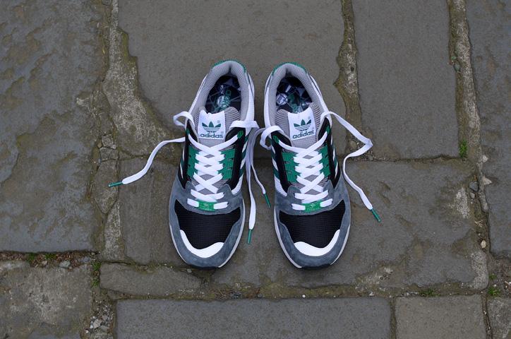 Photo07 - mita sneakers x adidas Originals LAWSUIT MITA / ZX8000 MITA