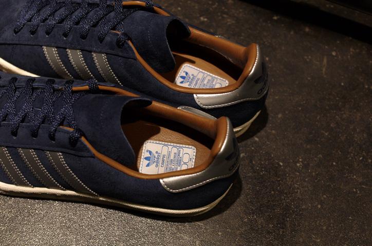 "Photo05 - adidas Originals for mita sneakers CP 80s MITA ""mita sneakers"""