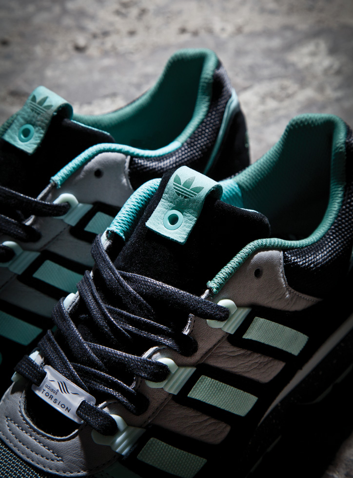 Photo06 - adidas Originals x CONSORTIUM x SNEAKER FREAKER TORSION INTEGRAL S