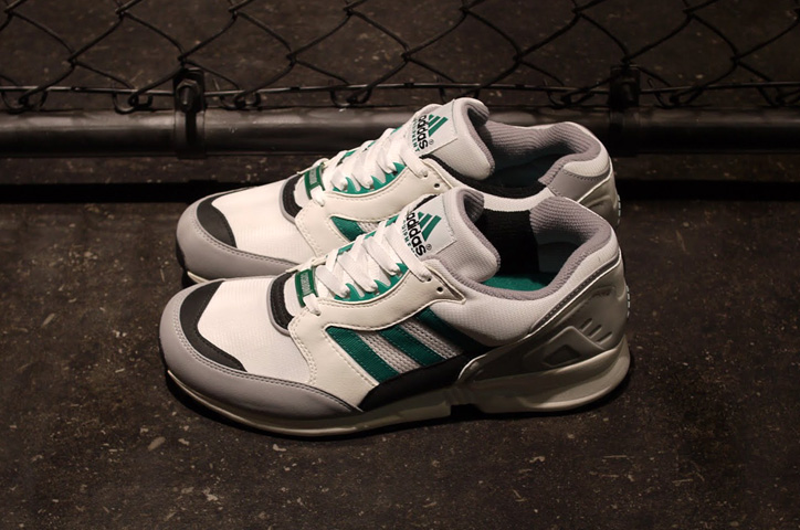 "Photo02 - adidas ""EQUIPMENT SERIES"" が adidas Originals の最上級プロダクト ""CONSORTIUM"" より復刻"