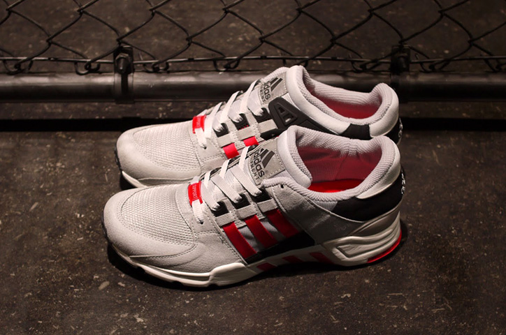 "Photo07 - adidas ""EQUIPMENT SERIES"" が adidas Originals の最上級プロダクト ""CONSORTIUM"" より復刻"