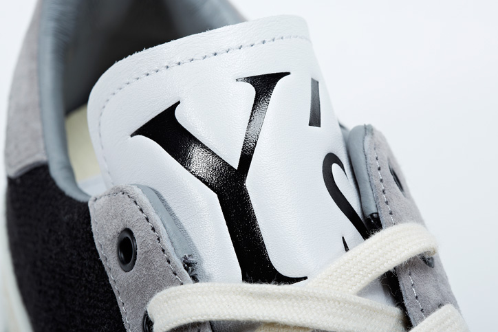"""Photo03 - Consortium STAN SMITH Collaboration Pack 第5弾としてadidas Consortium x Y's """"Stan Smith Y's""""が発売"""