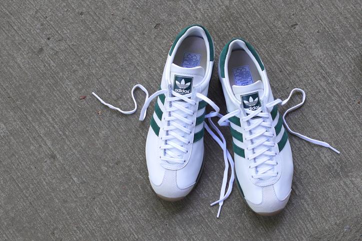 Photo02 - adidas Originals for mita sneakers 第9弾 「CTRY OG MITA」「ZX500 OG MITA」が発売