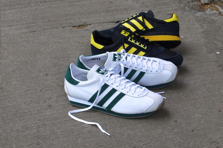 Photo04 - adidas Originals for mita sneakers 第9弾 「CTRY OG MITA」「ZX500 OG MITA」が発売