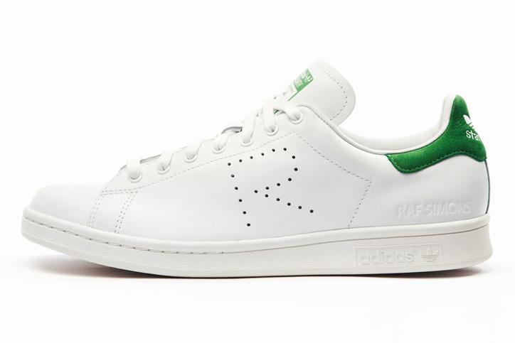 Photo01 - adidas by RAF SIMONS Stan Smith が日本発売決定