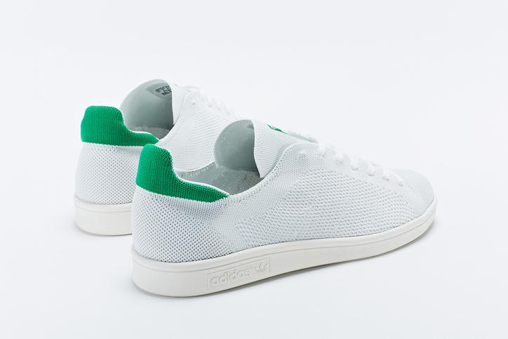 Photo07 - アディダス コンソーシアムより新作 adidas Primeknit Stan Smithを数量限定発売