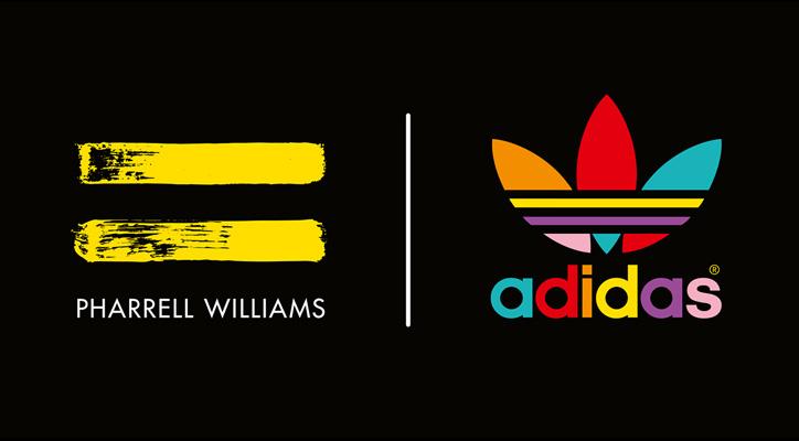 "Photo01 - adidas ConsortiumよりPharrell Williams氏が提案するadidas PW STAN SMITH ""SOLID PACK""がゲリラリリース"