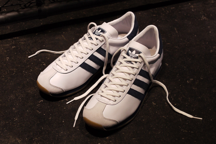 "Photo01 - adidas Originals for mita sneakers CTRY OG MITA N ""mita sneakers"" のWeb販売がスタート"