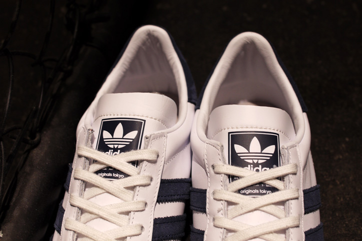 "Photo06 - adidas Originals for mita sneakers プロジェクト第10弾として CTRY OG MITA N ""mita sneakers"" の発売が決定"