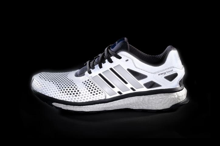 Photo02 - アディダスからランニングテクノロジーとスタイルが融合した Running Glow Zone が数量限定で発売