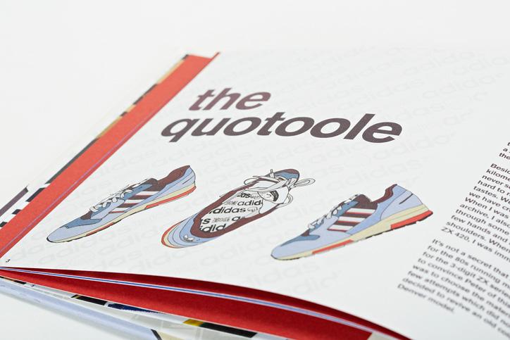 Photo24 - adidas Originals present Quote's Archive が発売