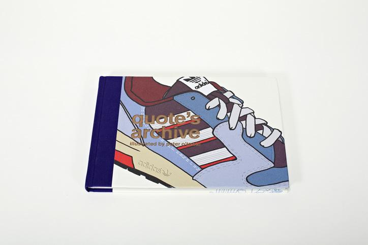 Photo25 - adidas Originals present Quote's Archive が発売