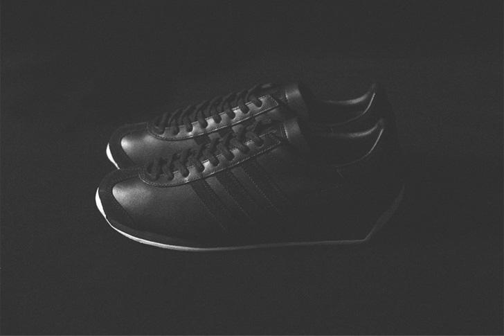 Photo02 - アディダスオリジナルスより、mita sneakers 別注 CTRY OG MITA B が発売