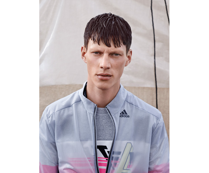 Photo11 - adidas より adidas HIGHLIGHTS S/S 2015 LOOK を公開