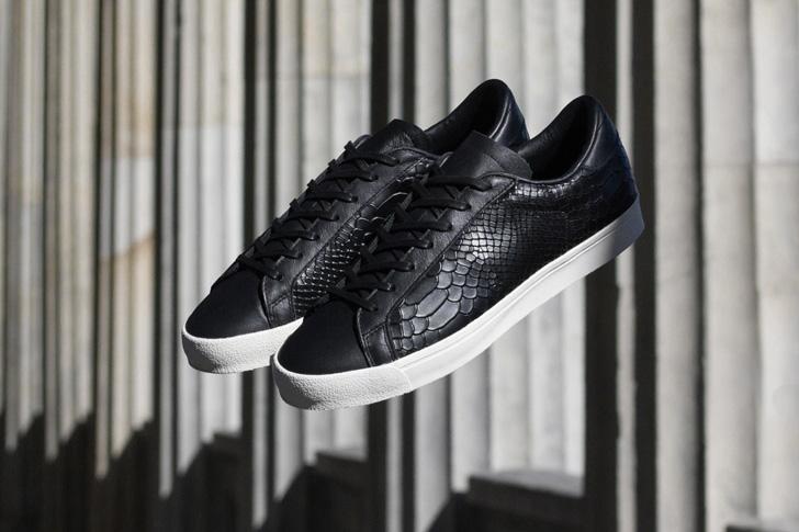 Photo05 - adidas Originals Consortium より Rod Laver VIN が日本国内4店舗限定で発売