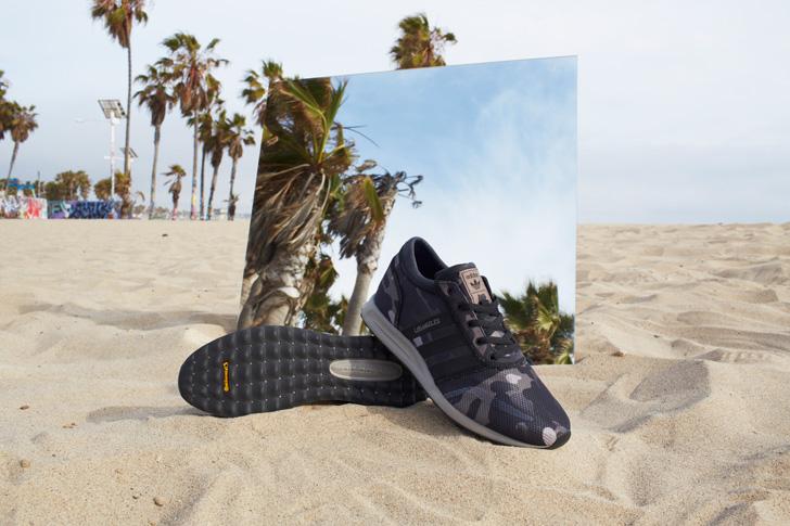 Photo05 - アディダス コンソーシアムより「LOS ANGELES x UNDFTD」コレクションが発売