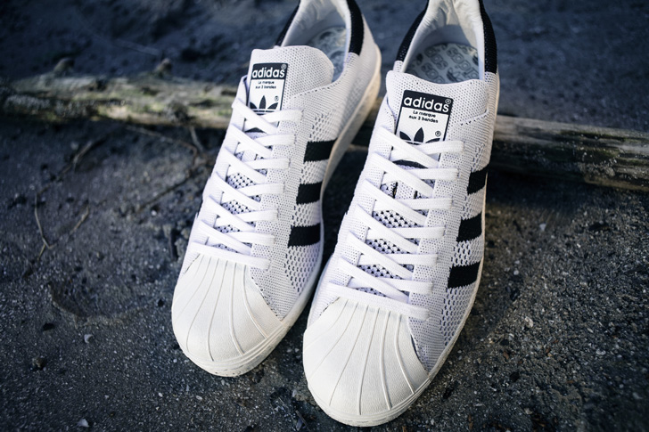 Photo07 - adidas consortium より SUPERSTAR 80S PRIMEKNIT が発売