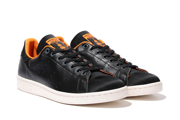 Photo12 - 日本を代表する鞄メーカー 吉田カバンの創業80周年を記念した adidas Originals x PORTER Stan Smith から新色のネイビーが登場