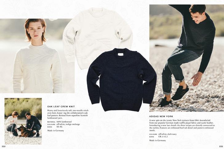 Photo20 - adidas Consortiumより、ドイツのA KIND OF GUISEとのコラボモデルNEW YORKが発売