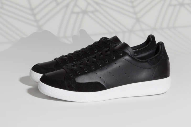 Photo04 - adidas Originals x White Mountaineeringのコラボレーションライン発売
