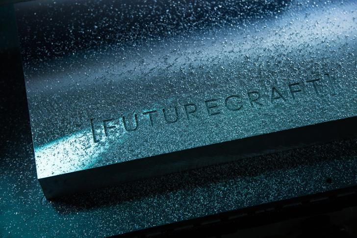 Photo03 - アディダスのFuturecraftシリーズ 第2弾Futurecraft Leather SuperstarがNY、ロンドン、東京で限定販売