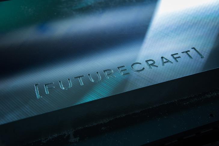 Photo04 - アディダスのFuturecraftシリーズ 第2弾Futurecraft Leather SuperstarがNY、ロンドン、東京で限定販売