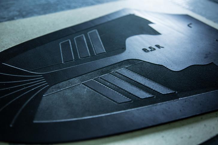 Photo13 - アディダスのFuturecraftシリーズ 第2弾Futurecraft Leather SuperstarがNY、ロンドン、東京で限定販売