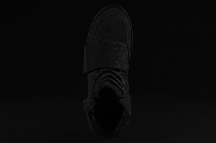 Photo04 - アディダス オリジナルスとカニエ・ウエストとのコラボレーションYEEZY BOOST 750の新色が登場