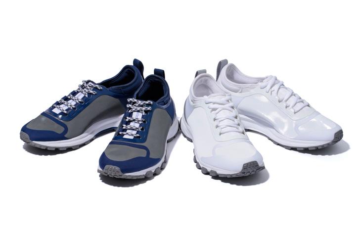 Photo07 - adidas by Stella McCartneyより、女性のために開発した女性専用モデルPureBOOST Xなどのフットウェアコレクションが登場