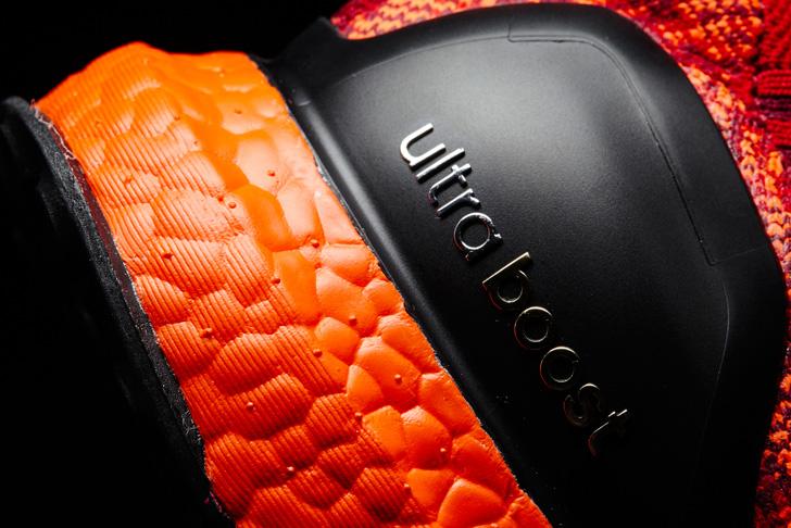 Photo01 - アディダスは、初のカラーBOOSTフォームを搭載した限定モデルUltraBOOST Uncaged Ltd CLを発売