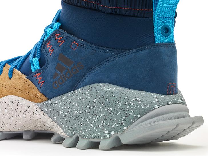 "Photo07 - アディダス コンソーシアムツアーより、mita sneakersとのコラボモデルSEEULATER MITA ""mita sneakers""が発売"