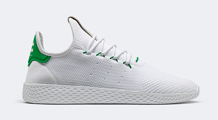 Photo08 - アディダス オリジナルスの名作スタンスミスからインスパイアされた、adidas Originals = PHARRELL WILLIAMS Tennis Huが登場