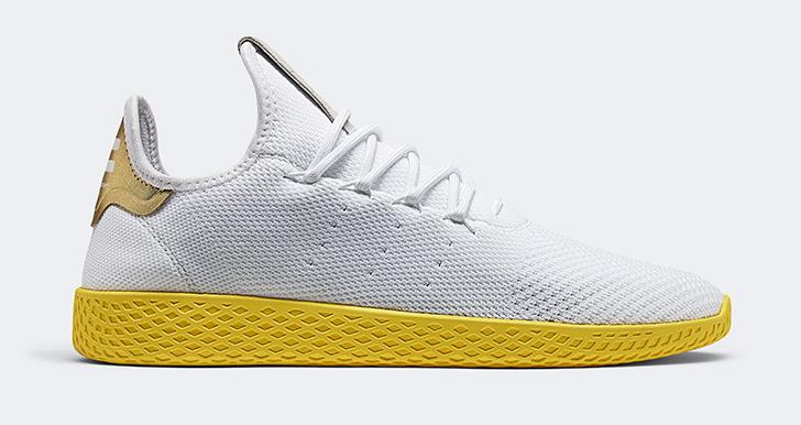 Photo10 - アディダス オリジナルスの名作スタンスミスからインスパイアされた、adidas Originals = PHARRELL WILLIAMS Tennis Huが登場