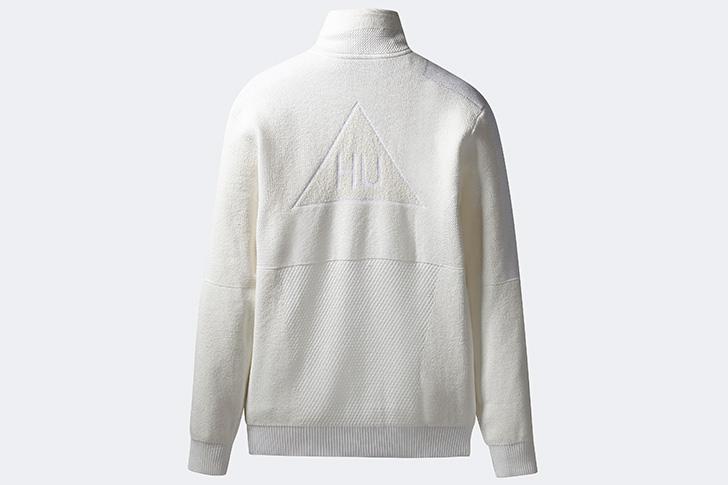 Photo14 - アディダスから、平和と平等を象徴したオールホワイトのコレクションadidas Originals = Pharrell Williams Hu Holi Blank Canvasが登場