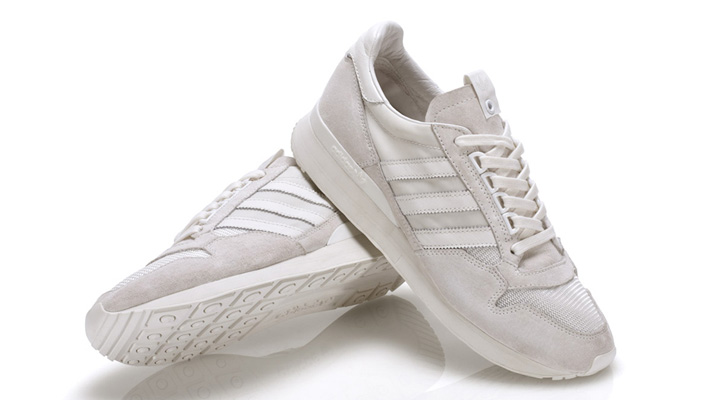"Photo06 - adidas Consortium Fall/Winter 2011 ""Tabula Rasa"" Collection"