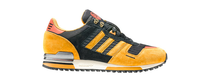 Photo04 - adidas Originals x Diesel Fall/Winter 2011 Sneakers