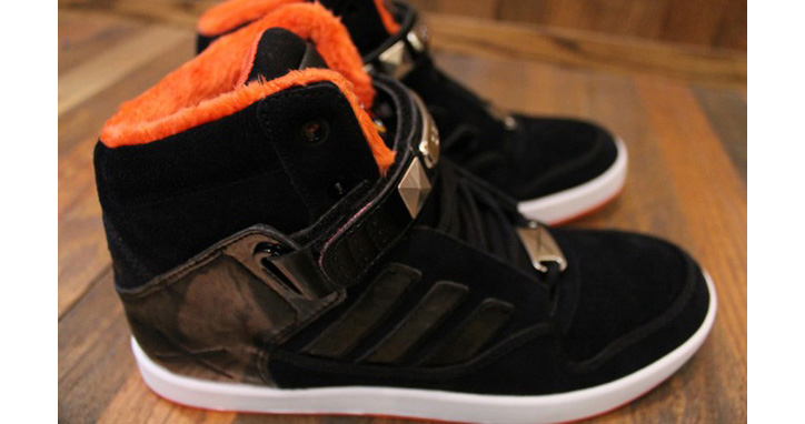 "Photo01 - DISNEY x MUPPETS x ADIDAS AR 2.0 ""ANIMAL"""
