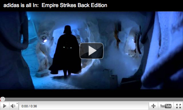 Photo01 - adidas is All In: Empire Strikes Back Edition
