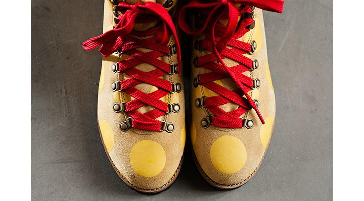Photo01 - adidas ObyO Jeremy Scott 'JS Polka Dots Boots'