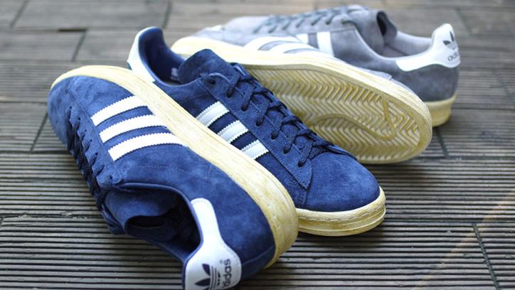 """Photo03 - mita sneakers x adidas Originals CP 80s MTA """"JAPAN EXCLUSIVE"""""""