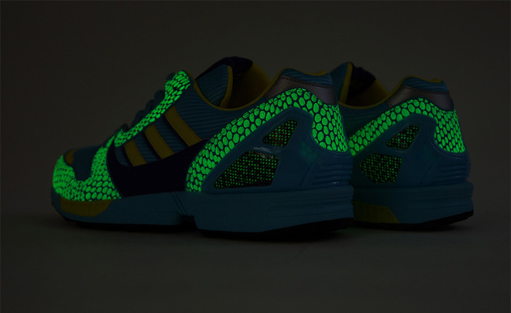 Photo04 - adidas Originals for atmos ZX8000 G-SNK