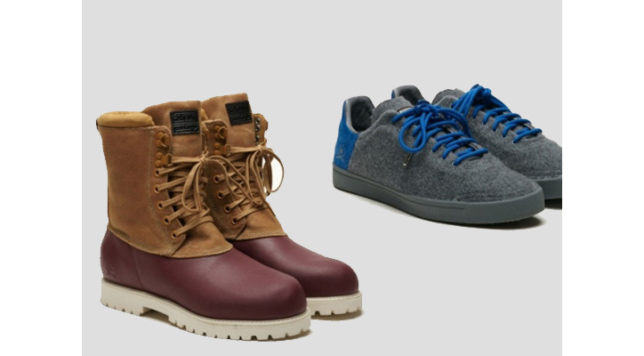 Photo01 - Ransom by adidas Fall/Winter 2011 – Crest & Strata
