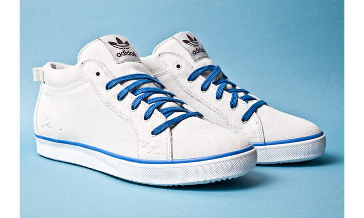 Photo02 - Ransom by adidas Originals The Valley Low