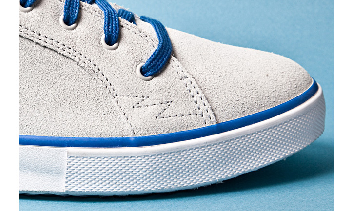 Photo03 - Ransom by adidas Originals The Valley Low
