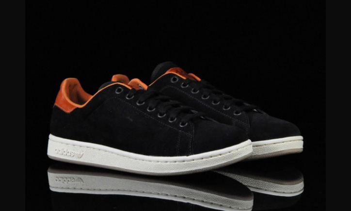 Photo02 - ADIDAS STAN SMITH 2 BLACK/BONE