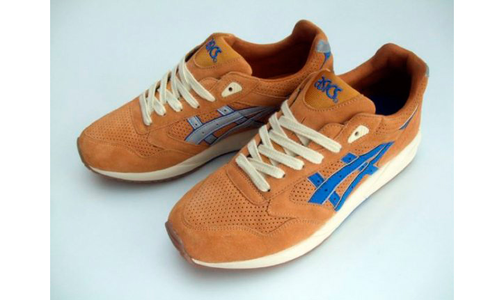Photo01 - Footpatrol x Asics Gel Saga