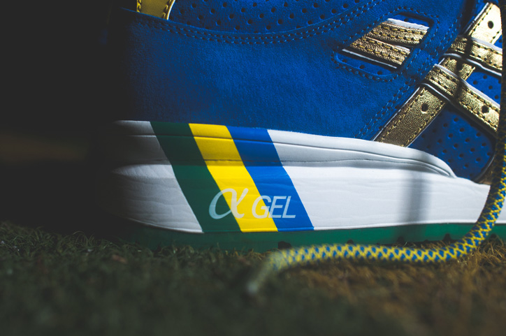 "Photo05 - Ronnie Fieg x ASICS ""KITH Football Equipment"" Pack"
