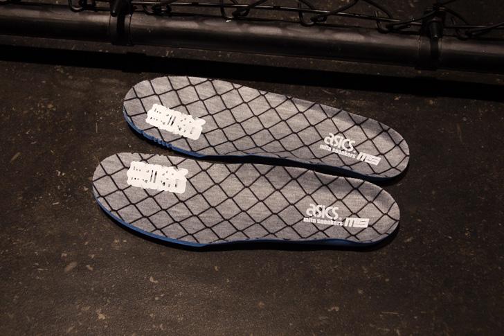 """Photo07 - アシックスタイガーから、mita sneakersとのコラボレーションモデルGEL-LYTE V """"TRICO""""が登場"""