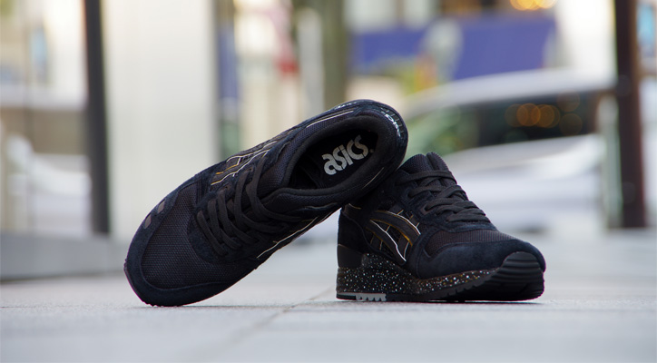 Photo02 - atmos x asics GEL LYTE III
