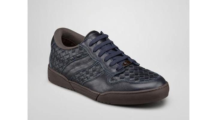 Photo02 - Bottega Veneta Fall/Winter 2011 Sneakers